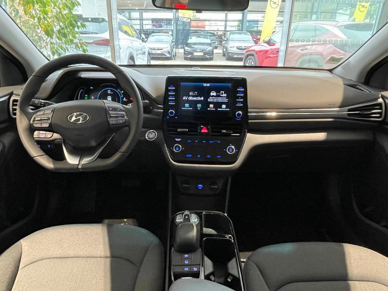 Hyundai Ioniq Electric 136ch Intuitive Gris occasion à Muret - photo n°10