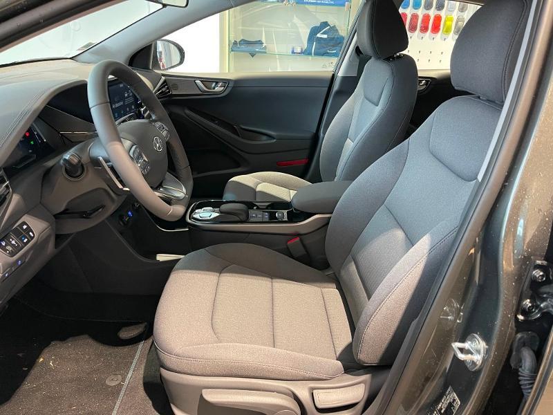 Hyundai Ioniq Electric 136ch Intuitive Gris occasion à Muret - photo n°13