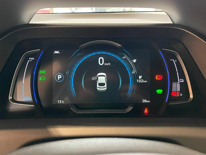 Hyundai Ioniq Electric 136ch Intuitive Gris occasion à Muret - photo n°16