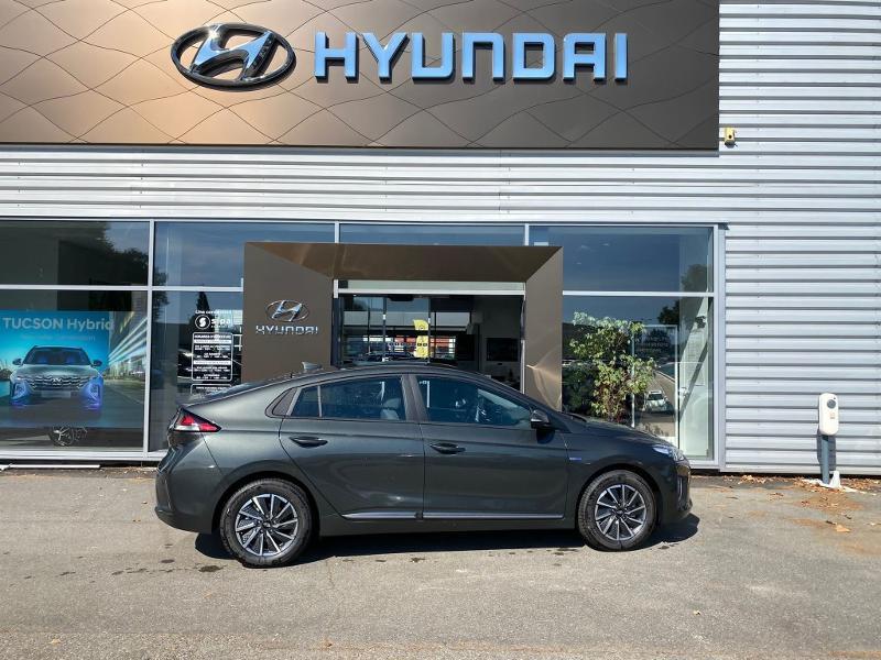 Hyundai Ioniq Electric 136ch Intuitive Gris occasion à Muret - photo n°3