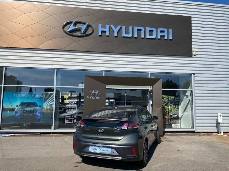 Hyundai Ioniq Electric 136ch Intuitive Gris occasion à Muret - photo n°2