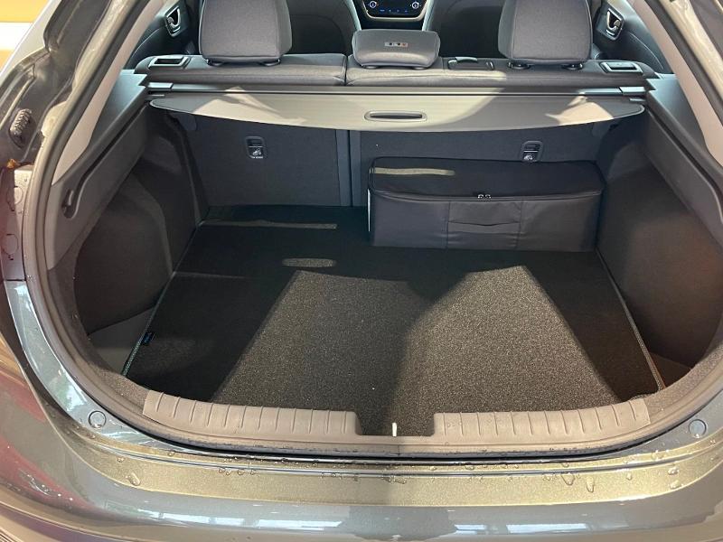 Hyundai Ioniq Electric 136ch Intuitive Gris occasion à Muret - photo n°6