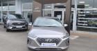 Hyundai Ioniq EXECUTIVE HYBRID + TO  à HAGUENEAU 67