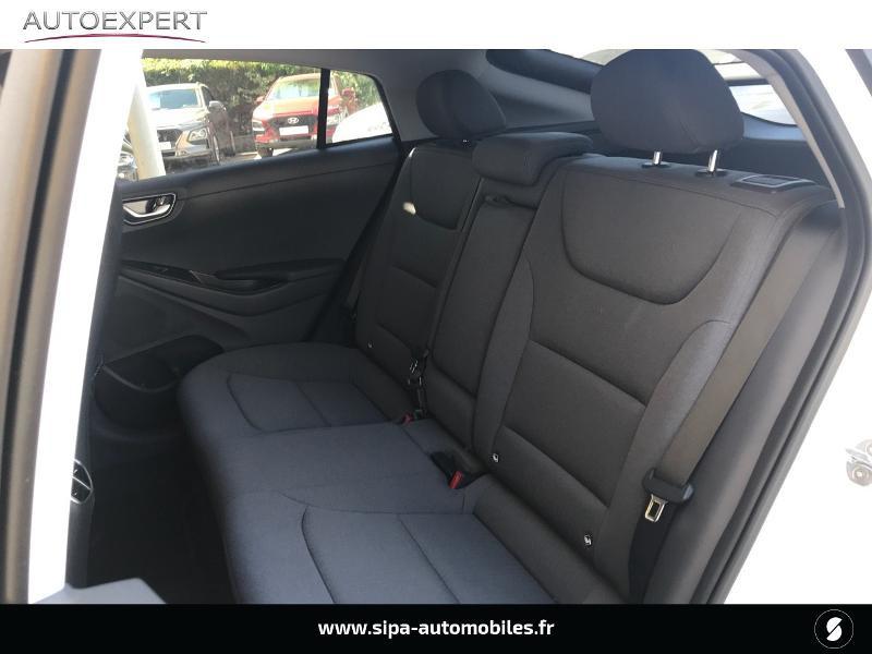 Hyundai Ioniq Hybrid 141ch Creative Blanc occasion à Le Bouscat - photo n°11