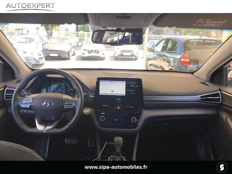Hyundai Ioniq Hybrid 141ch Creative Blanc occasion à Le Bouscat - photo n°3