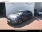 Hyundai Ioniq Hybrid 141ch Creative Gris à Le Bouscat 33