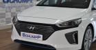 Hyundai Ioniq HYBRID CREATIVE 141ch 1ère Main Blanc à HAGUENEAU 67