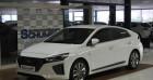 Hyundai Ioniq HYBRID CREATIVE 141ch  à HAGUENEAU 67