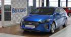 Hyundai Ioniq HYBRID CREATIVE 1ère Main Blanc à HAGUENEAU 67