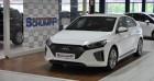 Hyundai Ioniq HYBRID CREATIVE + BSD 1ère Main Blanc à HAGUENEAU 67