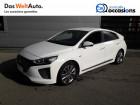 Hyundai Ioniq Ioniq Hybrid 141 ch Executive 5p Blanc à La Motte-Servolex 73