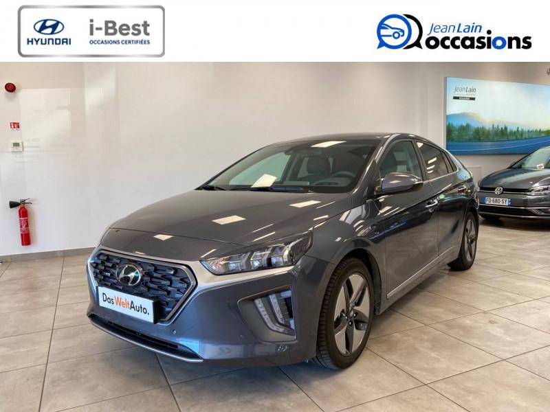 Hyundai Ioniq Ioniq Hybrid 141 ch Executive 5p  occasion à Chatuzange-le-Goubet