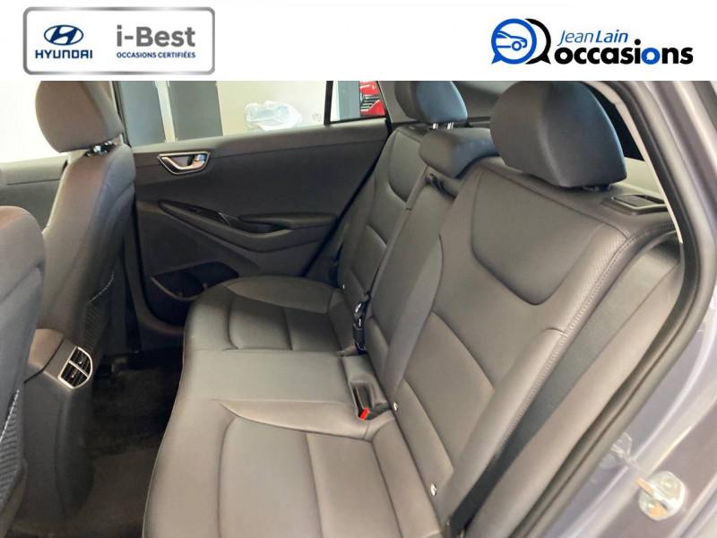 Hyundai Ioniq Ioniq Hybrid 141 ch Executive 5p  occasion à Chatuzange-le-Goubet - photo n°17