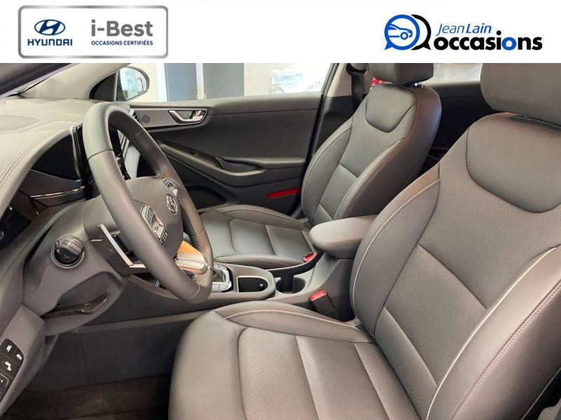 Hyundai Ioniq Ioniq Hybrid 141 ch Executive 5p  occasion à Chatuzange-le-Goubet - photo n°11