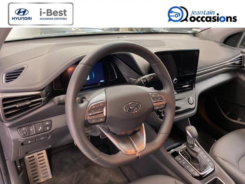 Hyundai Ioniq Ioniq Hybrid 141 ch Executive 5p  occasion à Chatuzange-le-Goubet - photo n°18