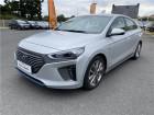 Hyundai Ioniq Ioniq Hybrid 141 ch  à Lannion 22