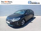 Hyundai Ioniq Ioniq Plug-in 141 ch Executive 5p Noir à Annemasse 74