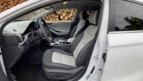 Hyundai Ioniq Plug-in 141 ch Intuitive  occasion à Biganos - photo n°2