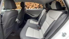 Hyundai Ioniq Plug-in 141 ch Intuitive  occasion à Biganos - photo n°7