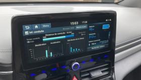 Hyundai Ioniq Plug-in 141 ch Intuitive  occasion à Biganos - photo n°6