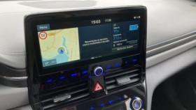 Hyundai Ioniq Plug-in 141 ch Intuitive  occasion à Biganos - photo n°4