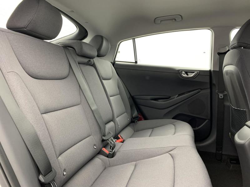 Hyundai Ioniq Plug-in 141 ch Intuitive Blanc occasion à SAINT-GREGOIRE - photo n°8
