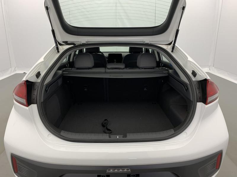 Hyundai Ioniq Plug-in 141 ch Intuitive Blanc occasion à SAINT-GREGOIRE - photo n°9
