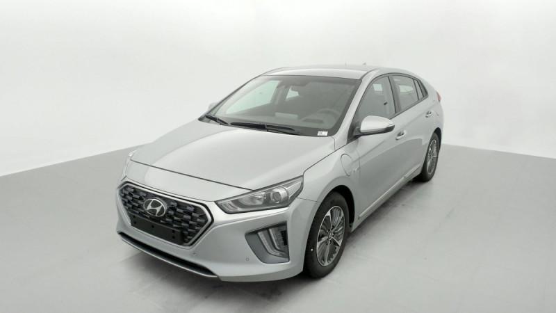 Hyundai Ioniq Plug-in 141 ch Intuitive  occasion à SAINT-GREGOIRE - photo n°3