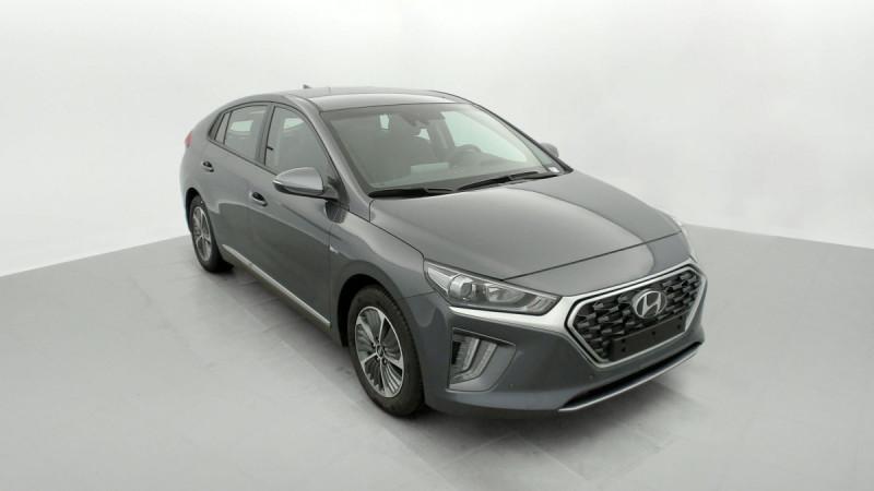 Hyundai Ioniq Plug-in 141 ch Intuitive  occasion à SAINT-GREGOIRE - photo n°14