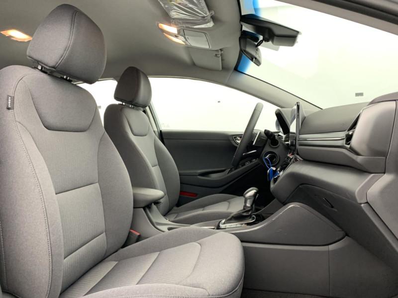 Hyundai Ioniq Plug-in 141 ch Intuitive  occasion à SAINT-GREGOIRE - photo n°7