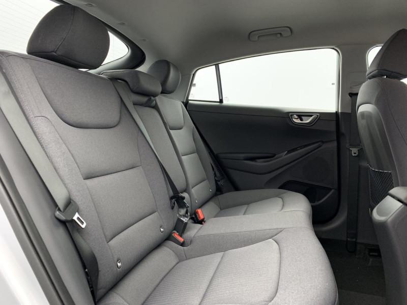 Hyundai Ioniq Plug-in 141 ch Intuitive  occasion à SAINT-GREGOIRE - photo n°8