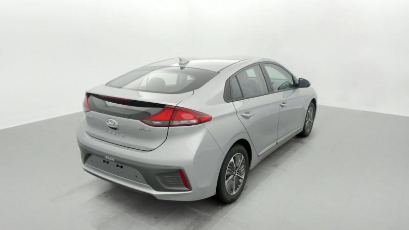 Hyundai Ioniq Plug-in 141 ch Intuitive  occasion à SAINT-GREGOIRE - photo n°6