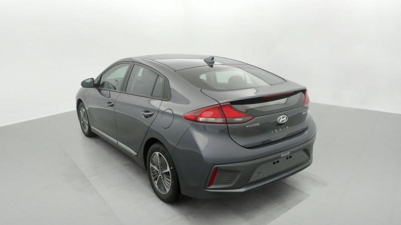 Hyundai Ioniq Plug-in 141 ch Intuitive  occasion à SAINT-GREGOIRE - photo n°17