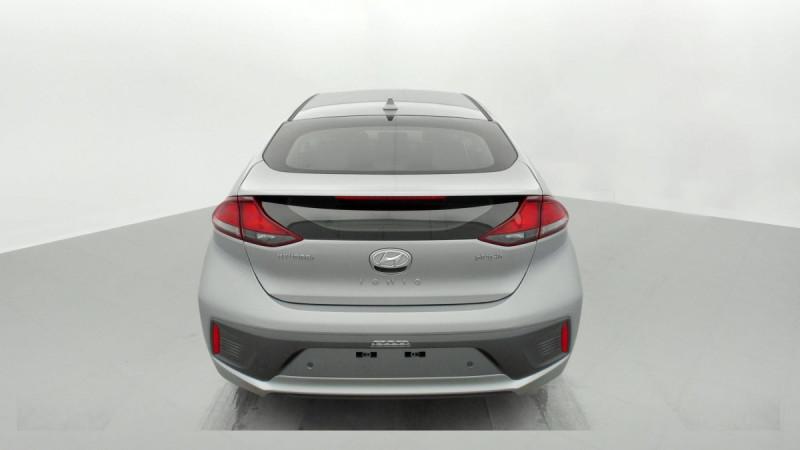 Hyundai Ioniq Plug-in 141 ch Intuitive  occasion à SAINT-GREGOIRE - photo n°5
