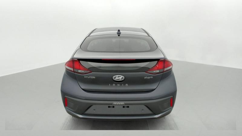 Hyundai Ioniq Plug-in 141 ch Intuitive  occasion à SAINT-GREGOIRE - photo n°18