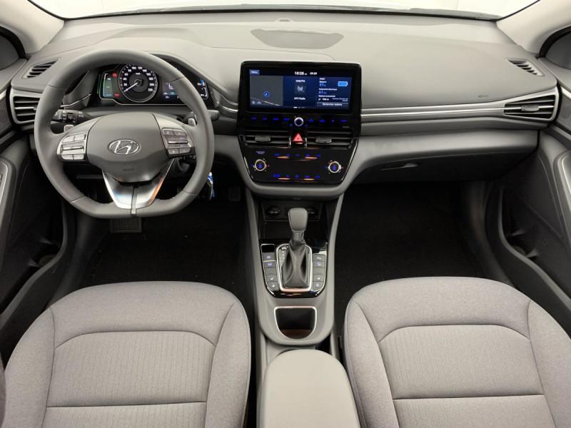 Hyundai Ioniq Plug-in 141 ch Intuitive  occasion à SAINT-GREGOIRE - photo n°10