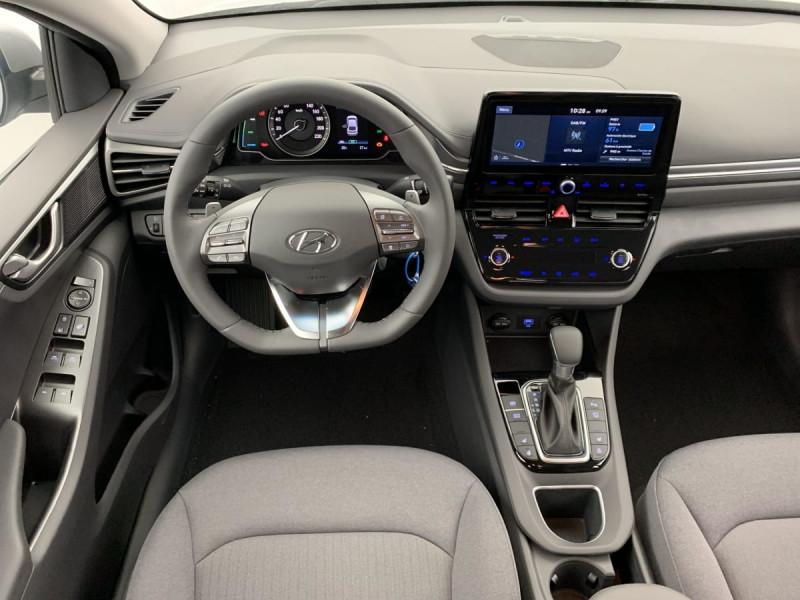 Hyundai Ioniq Plug-in 141 ch Intuitive  occasion à SAINT-GREGOIRE - photo n°11