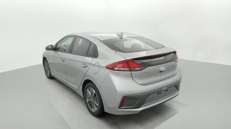 Hyundai Ioniq Plug-in 141 ch Intuitive  occasion à SAINT-GREGOIRE - photo n°4