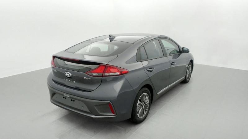 Hyundai Ioniq Plug-in 141 ch Intuitive  occasion à SAINT-GREGOIRE - photo n°19