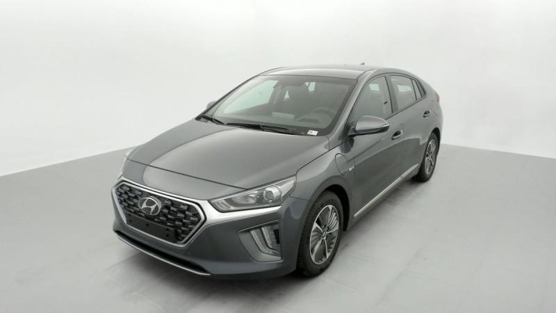 Hyundai Ioniq Plug-in 141 ch Intuitive  occasion à SAINT-GREGOIRE - photo n°16