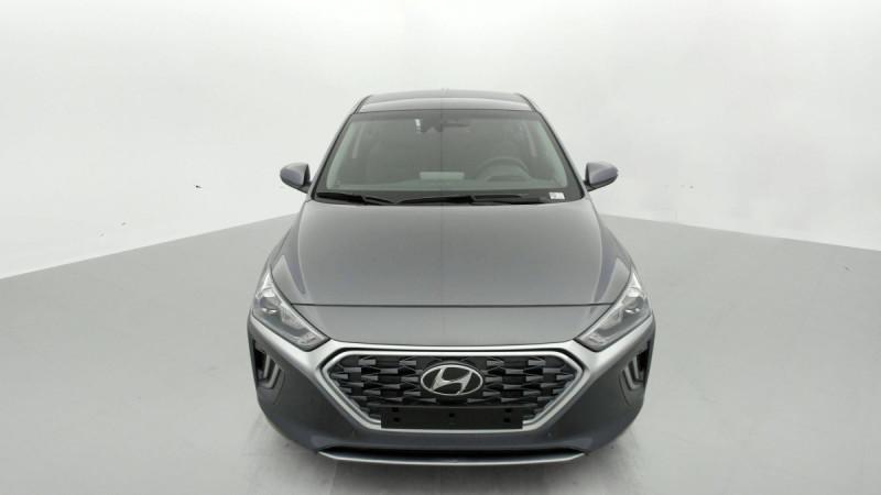 Hyundai Ioniq Plug-in 141 ch Intuitive  occasion à SAINT-GREGOIRE - photo n°15