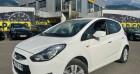 Hyundai IX20 1.4 90 INTUITIVE Blanc à VOREPPE 38