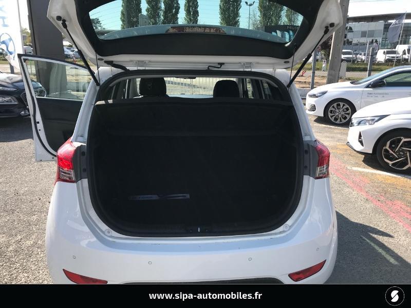 Hyundai IX20 1.4 90ch Blue Drive Intuitive  occasion à La Teste-de-Buch - photo n°6