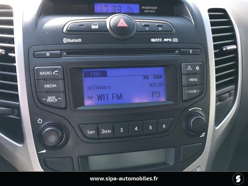 Hyundai IX20 1.4 90ch Blue Drive Intuitive  occasion à La Teste-de-Buch - photo n°5