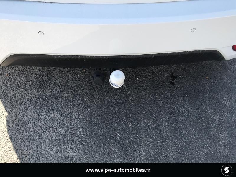 Hyundai IX20 1.4 90ch Blue Drive Intuitive  occasion à La Teste-de-Buch - photo n°10