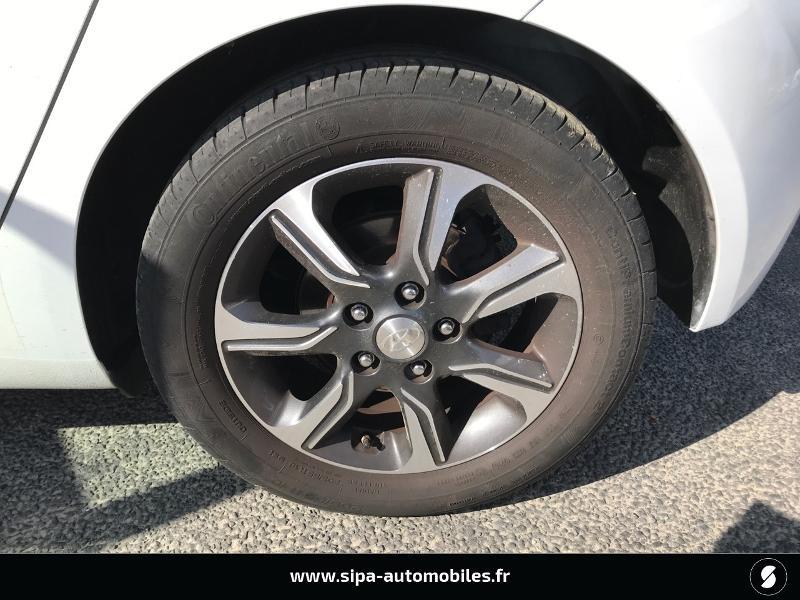 Hyundai IX20 1.4 90ch Blue Drive Intuitive  occasion à La Teste-de-Buch - photo n°7