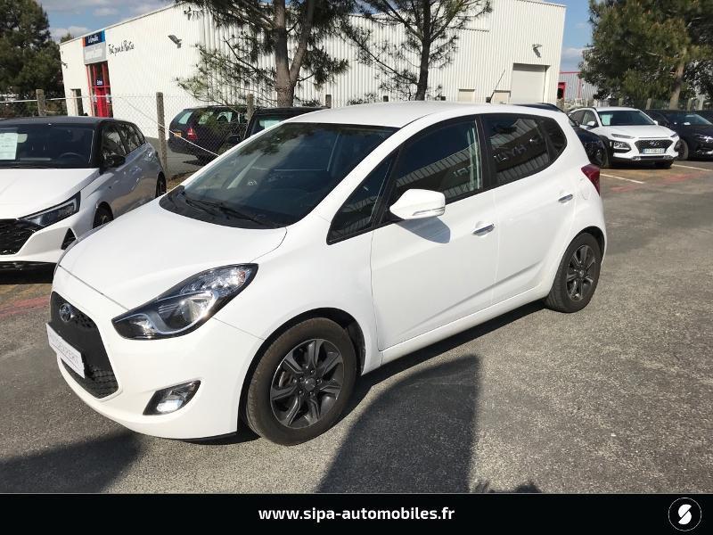 Hyundai IX20 1.4 90ch Blue Drive Intuitive  occasion à La Teste-de-Buch