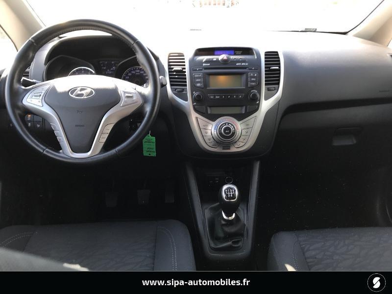 Hyundai IX20 1.4 90ch Blue Drive Intuitive  occasion à La Teste-de-Buch - photo n°3