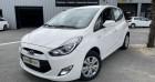 Hyundai IX20 1.4 CRDI90 PACK INVENTIVE Blanc à GUER 56