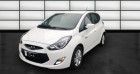 Hyundai IX20 1.6 125 Blue Drive Intuitive Blanc à La Rochelle 17